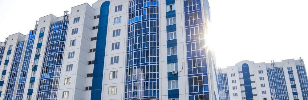 Операции с недвижимостью в Курске